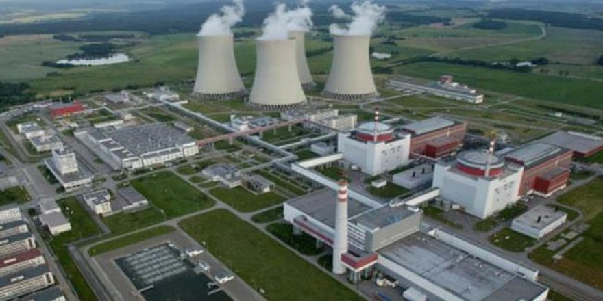 Akkuyu Nükleer AŞ`ye yeni yönetici