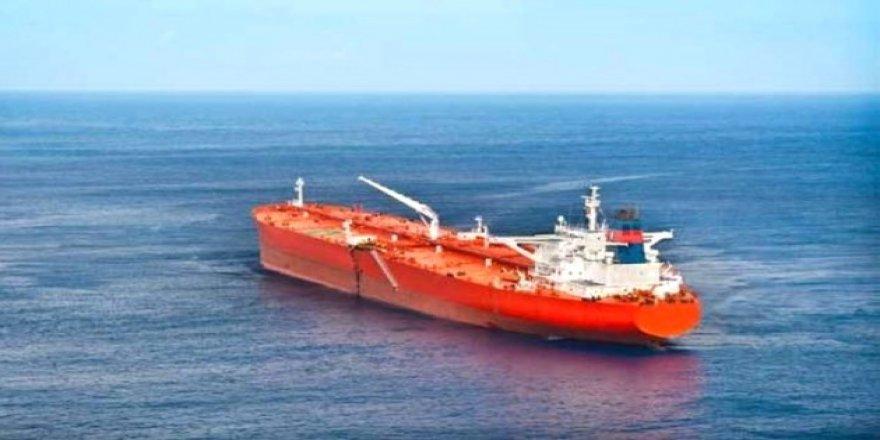İran gemisi Yemen'de alıkonuldu