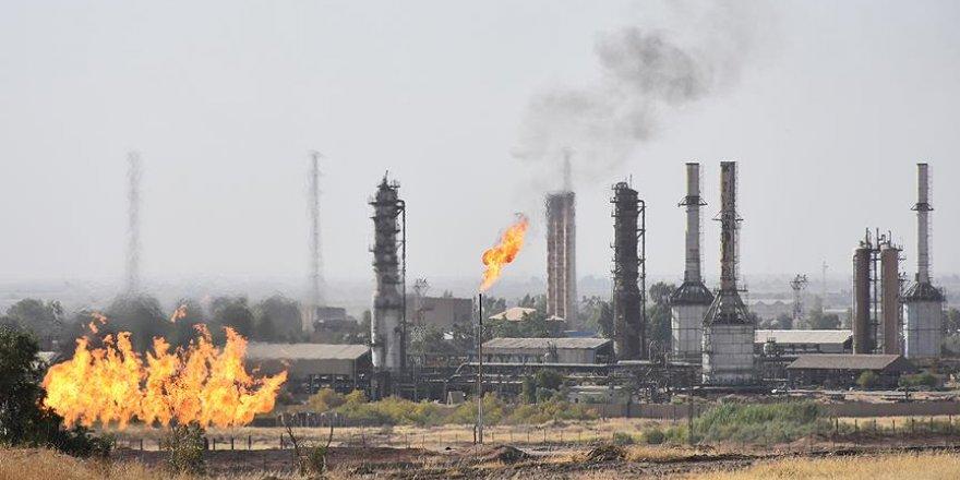 İran 'Türkiye'ye swapla doğalgazihracına karşıyız'