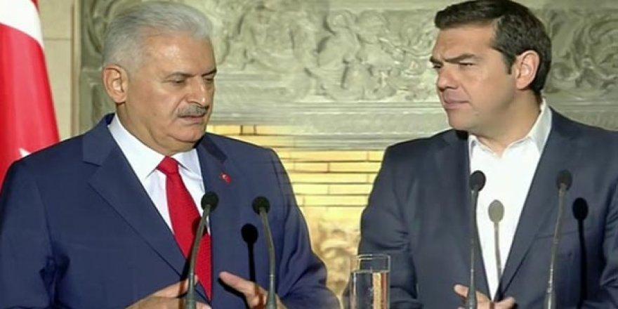 İki yakanın liderleri İzmir'de buluşacak
