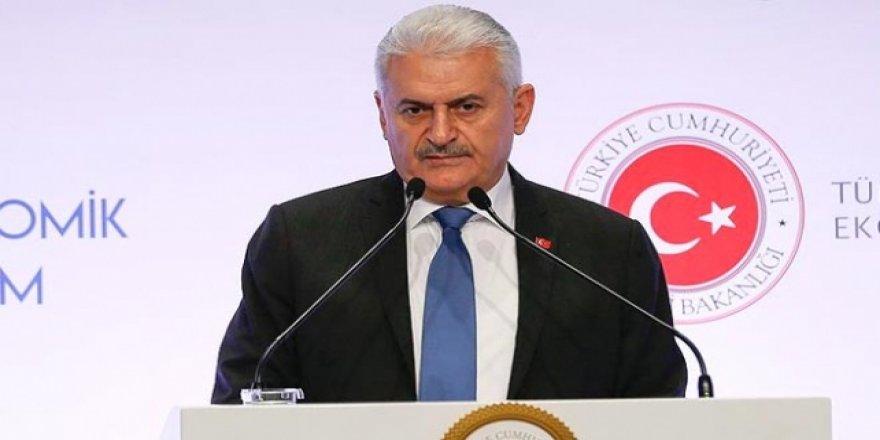 Başbakan Yıldırım: 'Türkiye Avrupa'nın teminatı'