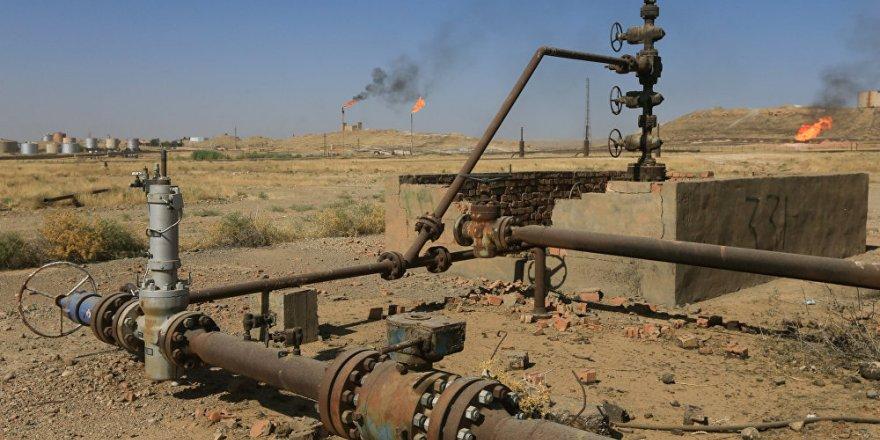 Kerkük petrolü Irak ve İran'a yönlendirilecek