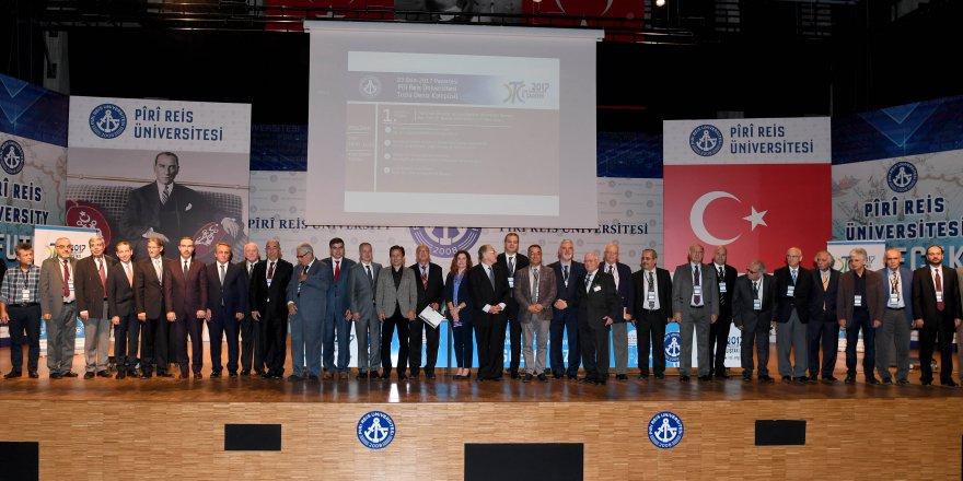 İleri Teknolojiler Çalıştayı PRU'da yapıldı