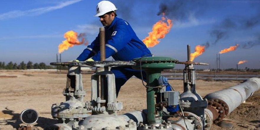 Ceyhan'a Kürt petrolü ayrı borudan akıyor
