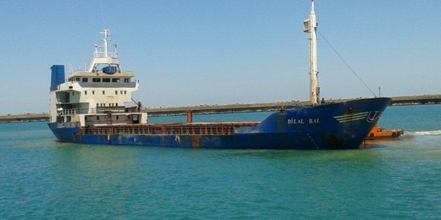 Çakır: Son iki yılda 4 gemimiz battı
