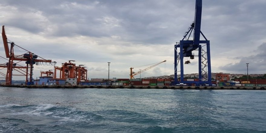 'Yerinde üretim' konteyneri vurdu!