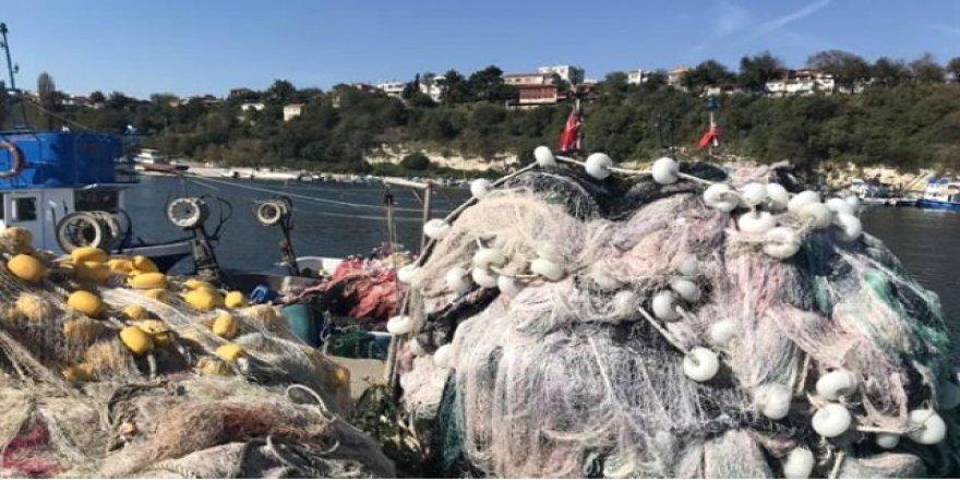 Balıkçılıktan ayrılan gemi sahiplerine destek