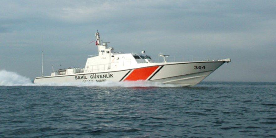 Bodrum'da kaçak göçmen teknesi battı: 3 ölü