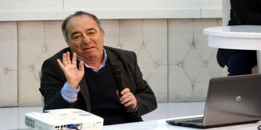 Gündoğdu'dan korkutan 'Marmara Depremi' açıklaması