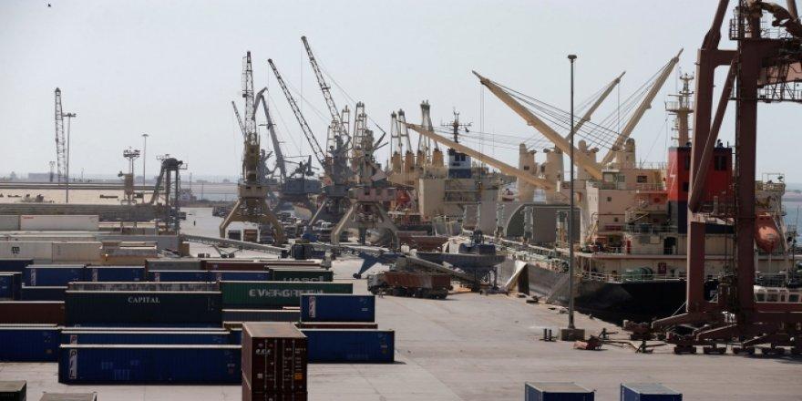 Yemen limanları yeniden açılıyor