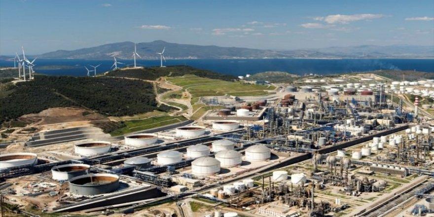 Star Rafineri'de bin kişiye istihdam sağlanacak