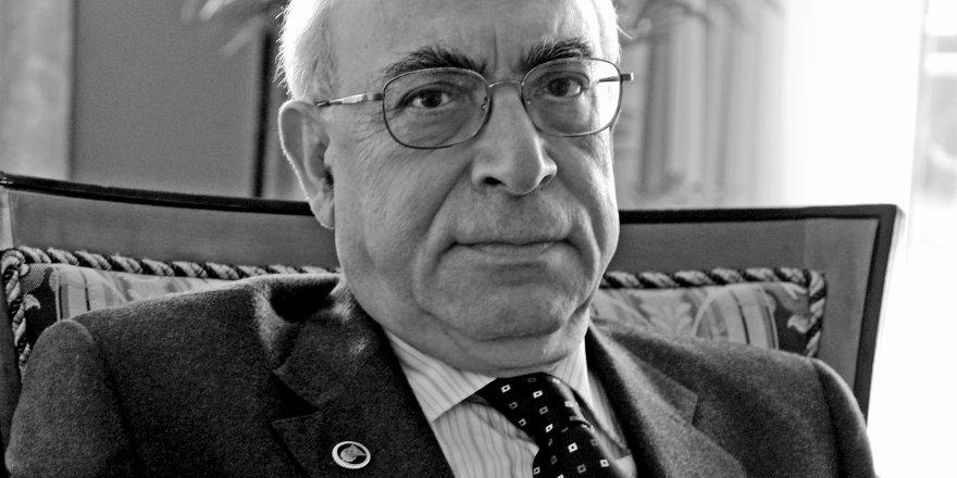 Prof. Dr. Yücel Odabaşı'nı sevgi ve saygıyla anıyoruz