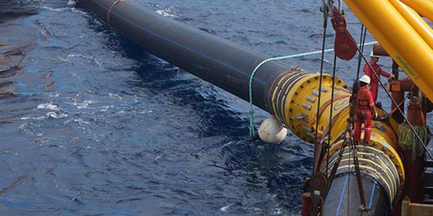 Denizaltından elektrik projesi Rumları rahatsız etti