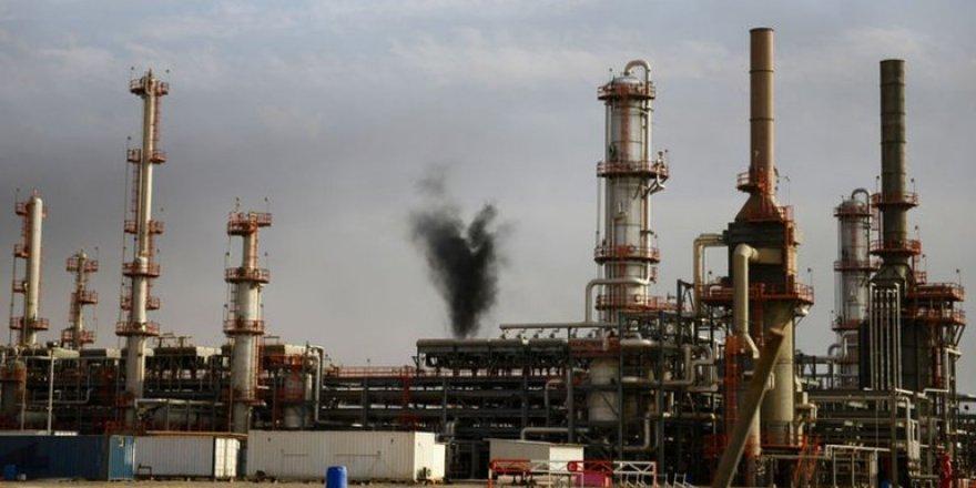 Ceyhan'ı bypass edebilecek petrol imzası