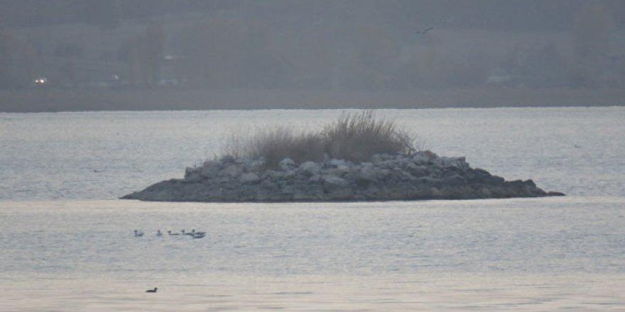 Beyşehir Gölü'nün 22 yıllık ömrü kaldı
