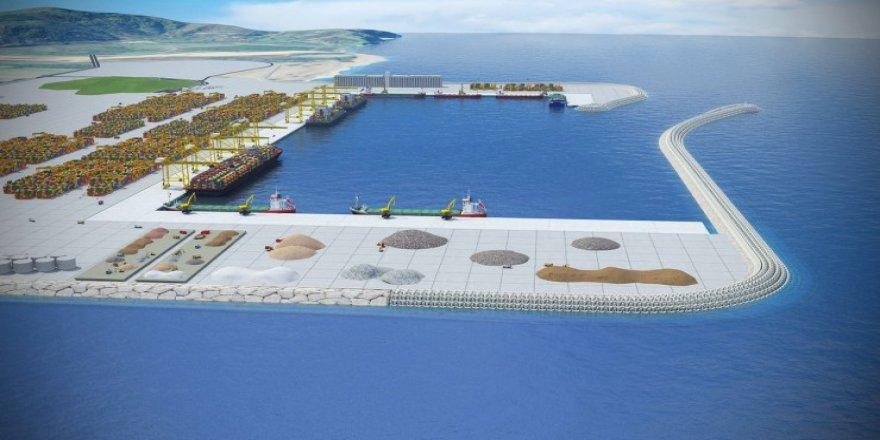 Alaplı'da liman yapımına izin verilmedi