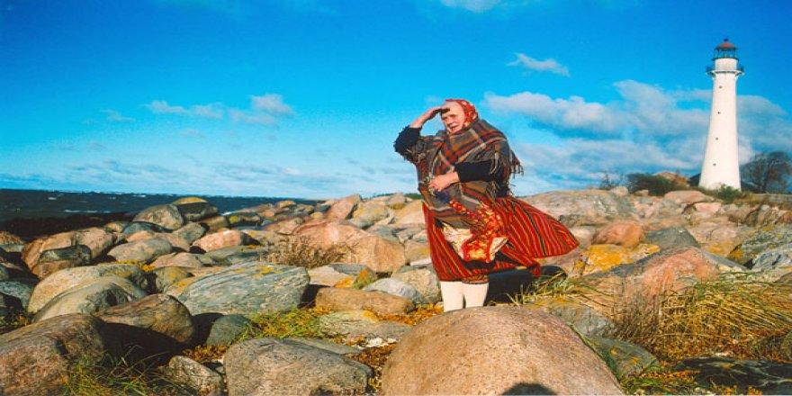 Kadınların yaşayıp yönettiği ada: Kihnu