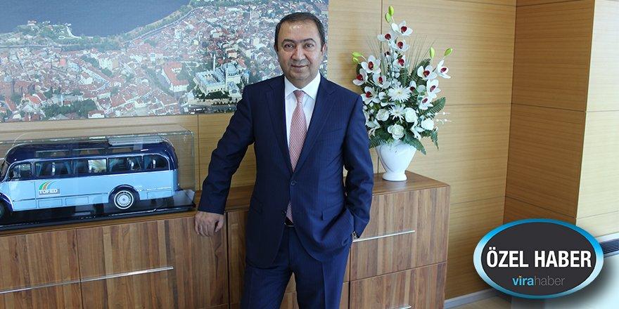 Aka: LNG taşımacılığı ön plana çıkmaya başladı