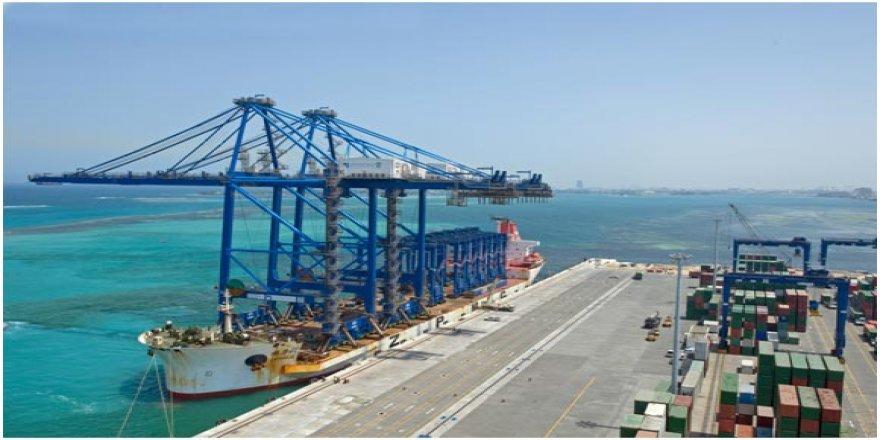 Katar ve Sudan Kızıl Deniz'e yeni liman yapıyor