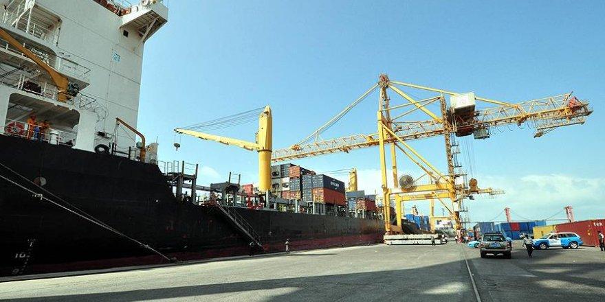Yemen'nin dünyaya açılan kapısı: Hudeyde Limanı