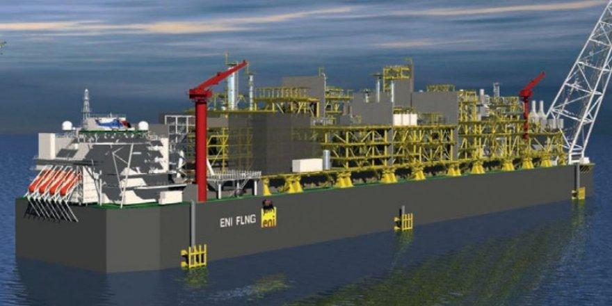 Eni, Umman karasularında petrol ve doğal gaz arayacak