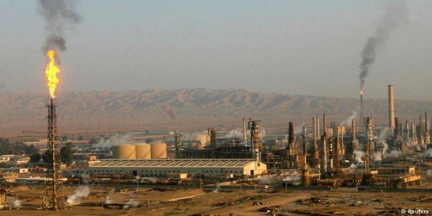 Bağdat'tan Kerkük-Ceyhan boru hattı için Ruslara davet