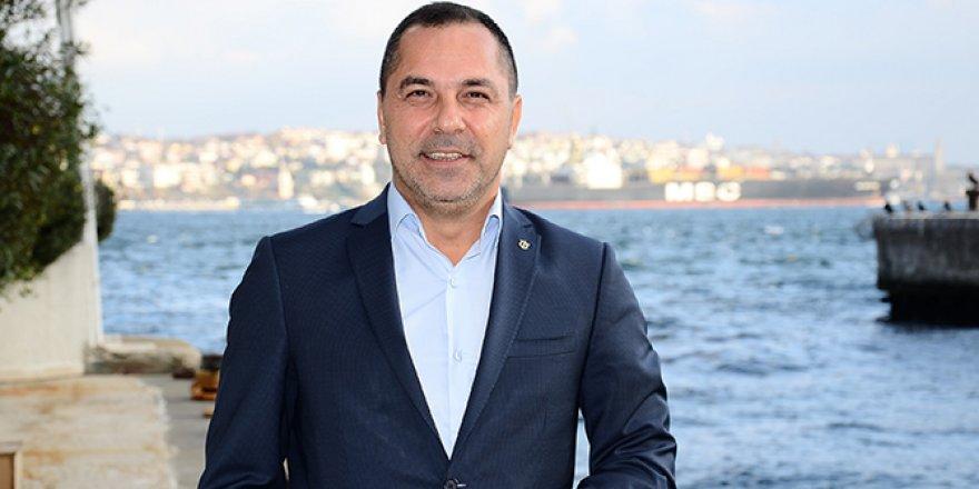 Öztürk: Türkiye'nin yükünü denizden taşıyalım