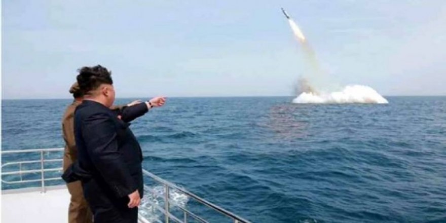 """ABD'den Kuzey Kore'ye """"en büyük yaptırım"""""""