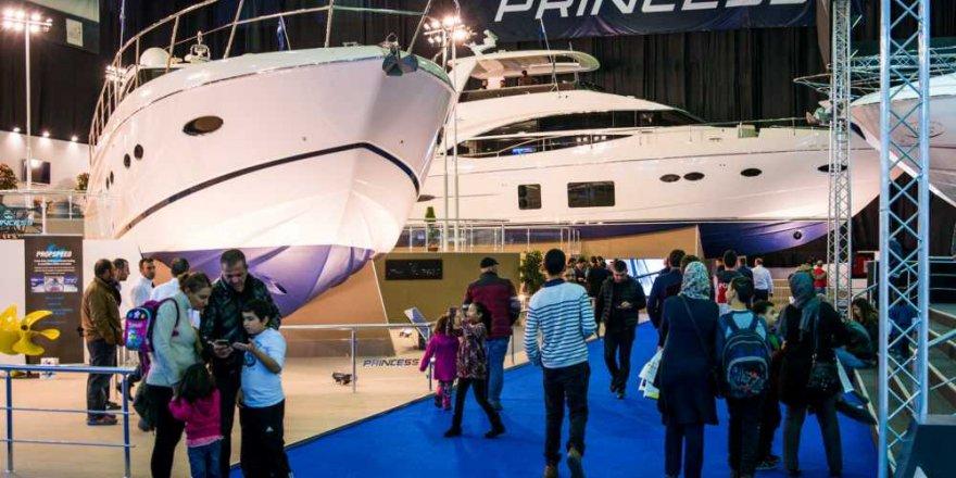 Sektör, CNR Avrasya Boat Show'la dünyaya açılıyor