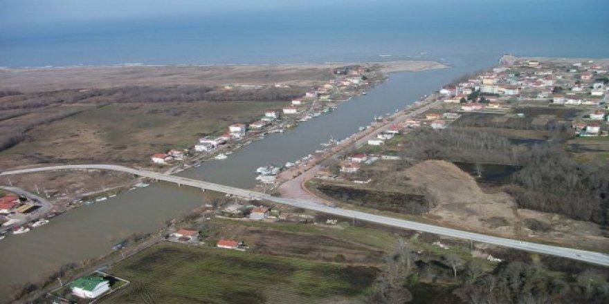 Karasu'da balıkçı barınağı yapılacak