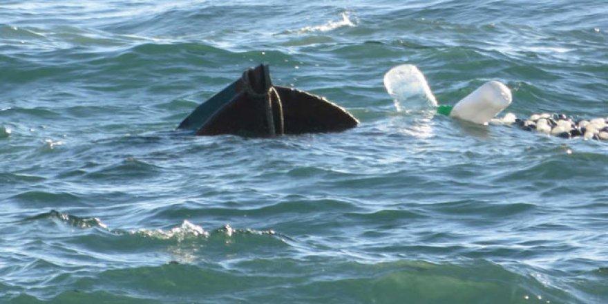 Pendik'de balıkçı teknesi battı: 1 kişi kayıp