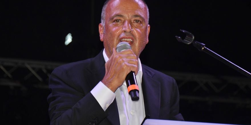 Ataşehir Belediye Başkanı İlgezdi görevden alındı
