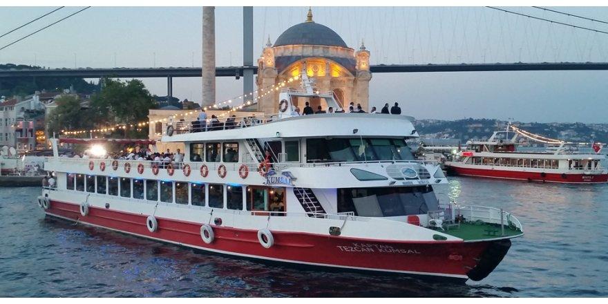 Gezi tekneleri yönetmeliği kapsamındaki kuruluşlara ilişkin tebliğ