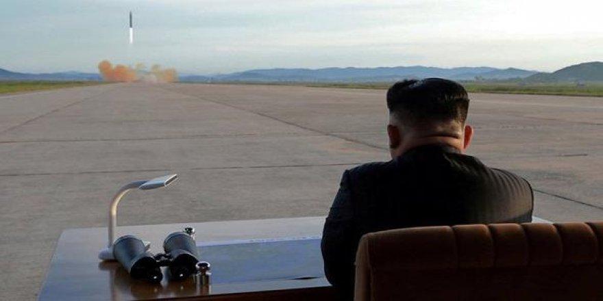 Kim: Deniz ablukası savaş ilanı demektir