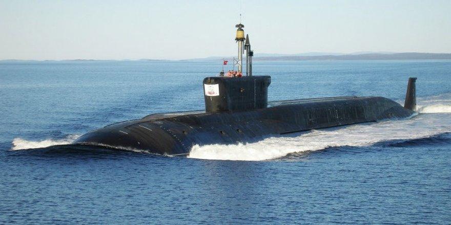 İnsansız denizaltılar için 'Hunter' programı