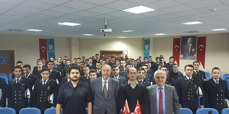 Turgut Kıran'da 7. Kariyer Günleri tamamlandı