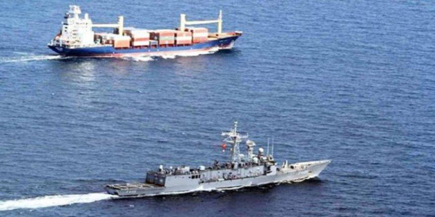 Korsanlara karşı 'güvenli geçiş koridoru'