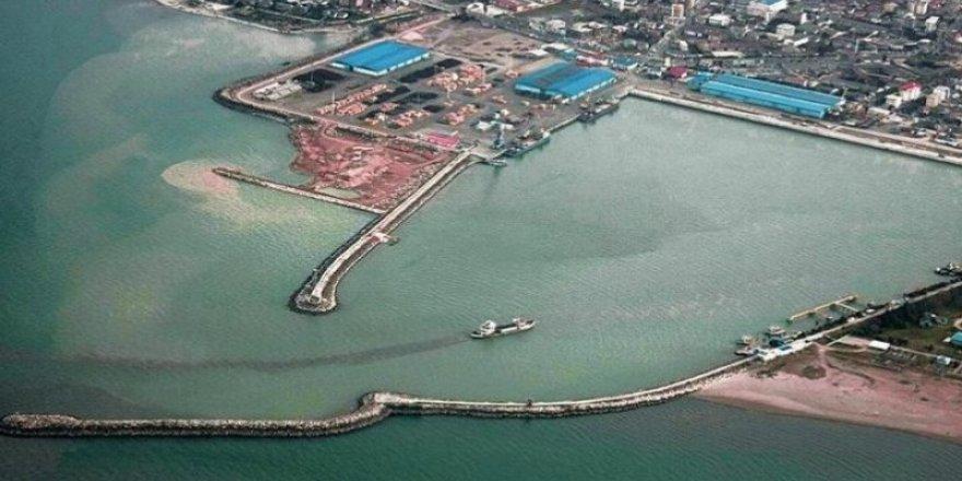 Güney Kore'den, İran'a liman yatırımı