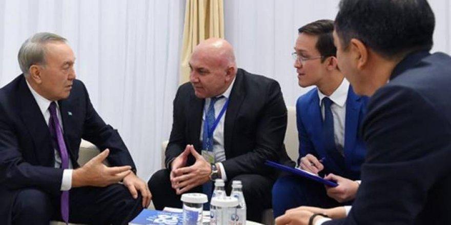 Yıldırım Holding'den Kazakistan'da yeni yatırım