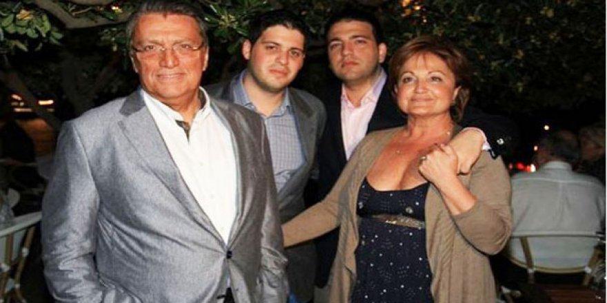 Mesut Yılmaz'ın oğlu ölü bulundu