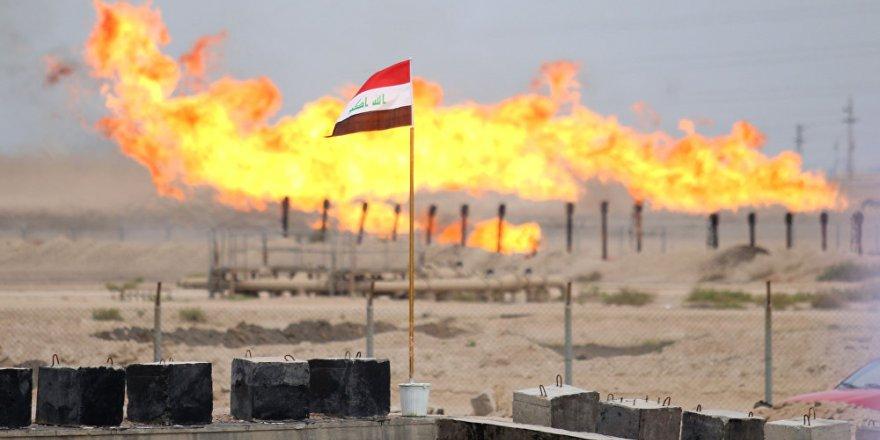 Irak İran'a günde 30 bin varil petrol gönderecek