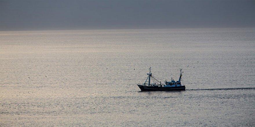 Balıkçılar yıllarca mafyaya uyuşturucu avlamış