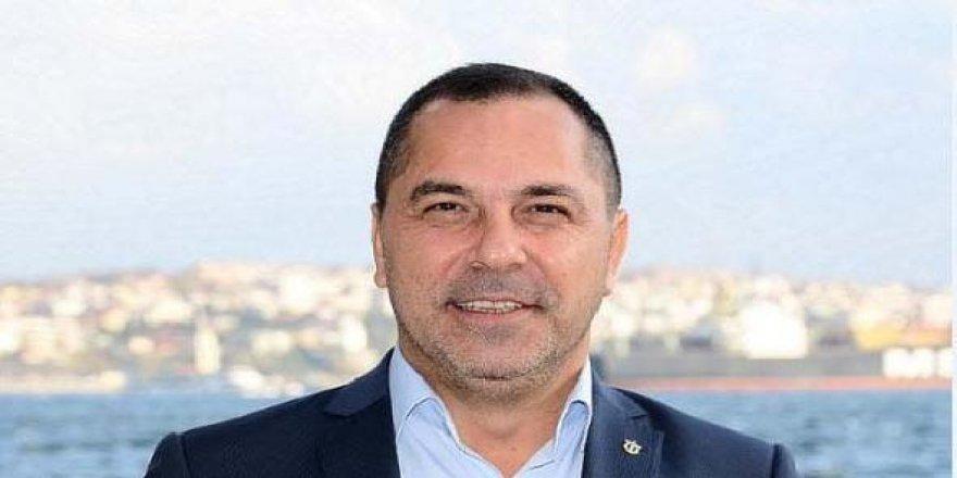 Öztürk: Kartal İstimbotu İzmir'e yakışır