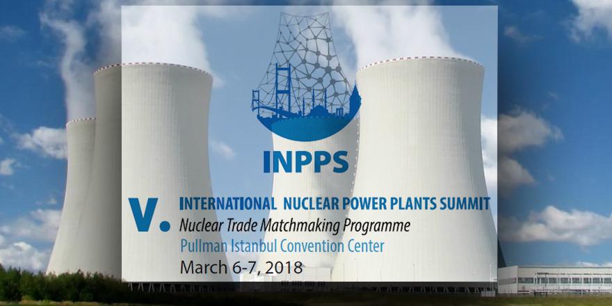 Türk Sanayisi Global Nükleer Tedarikçiler ile Buluşuyor