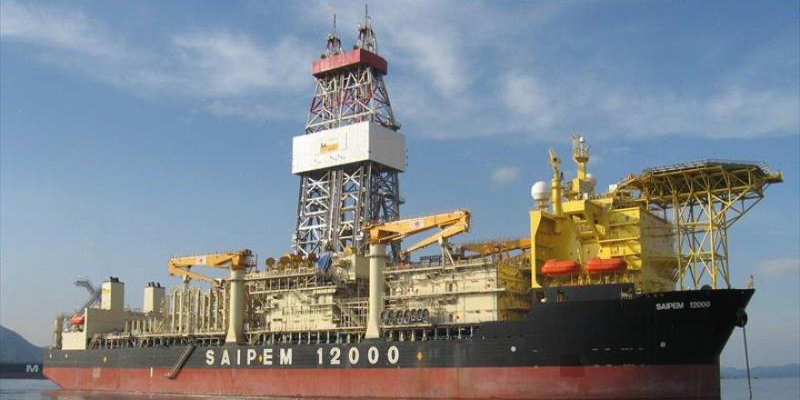 Exxon Mobil 10. parselde gaz arayacak