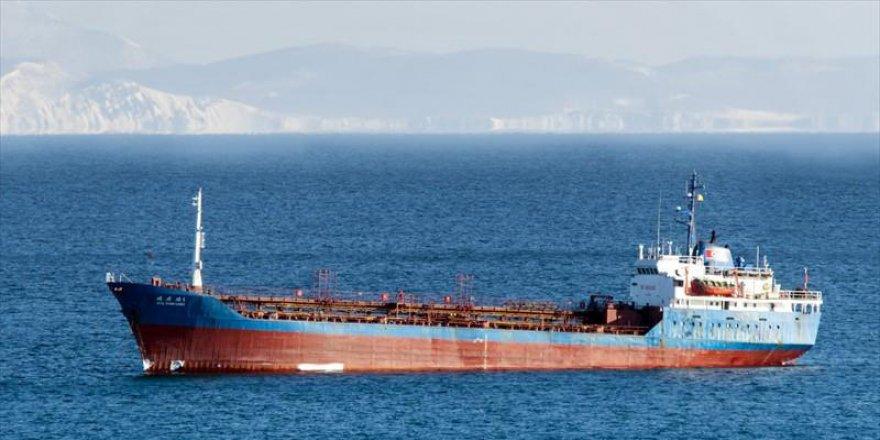 ABD'den 10 gemiye liman yasağı isteği