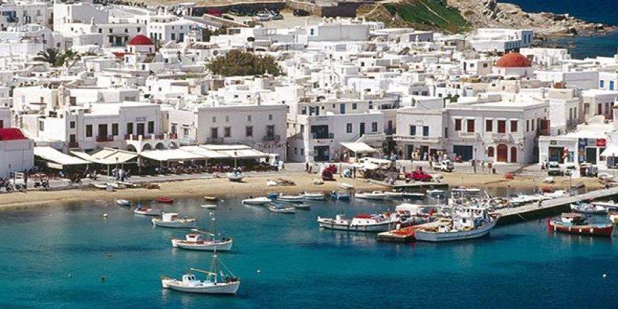 Yunanistan vizesi Kuşadası'ndan da verilecek