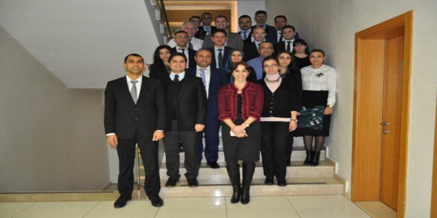 Türk Loydu'ndan Bakka'ya tam not