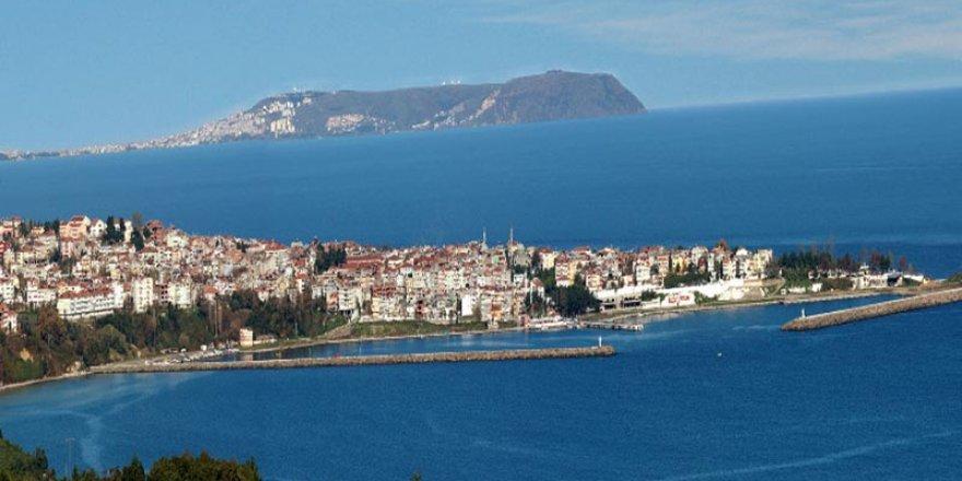 Sinop Limanı SİT alanı olmaktan çıkarıldı