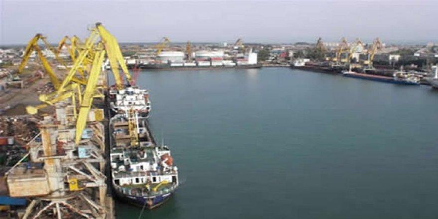 Gürcistan'da Anaklia limanının temeli atıldı
